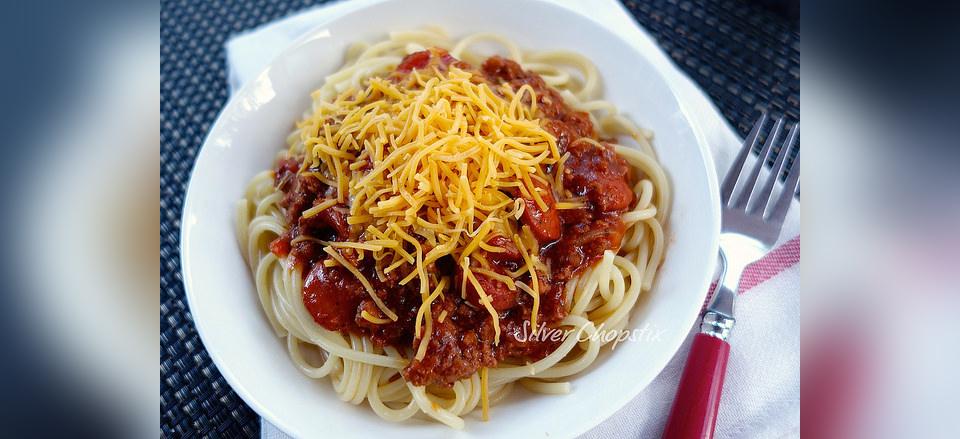 Jollibee Style Spaghetti