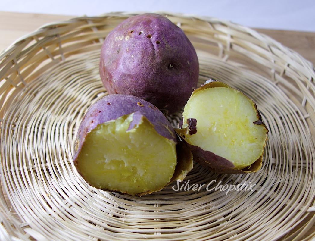 Koimo Sweet Potato