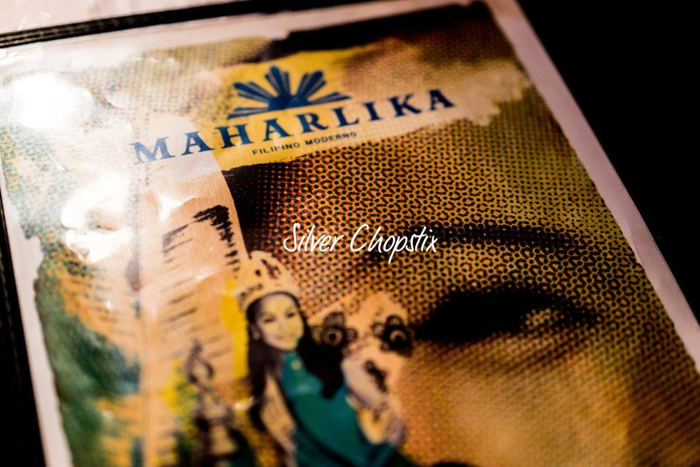 Maharlika  NYC (Filipino Moderno)