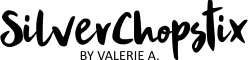 silver chopstix